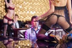 escort trans gentlemens club aalborg