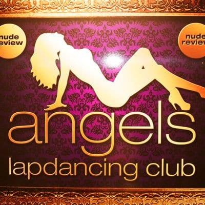 angels club copenhagen luder i aalborg