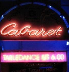 münchen stripclub