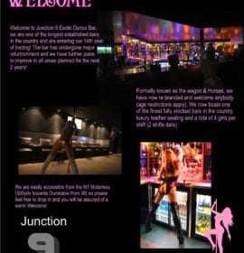 Junction 9 Exotic Dancers