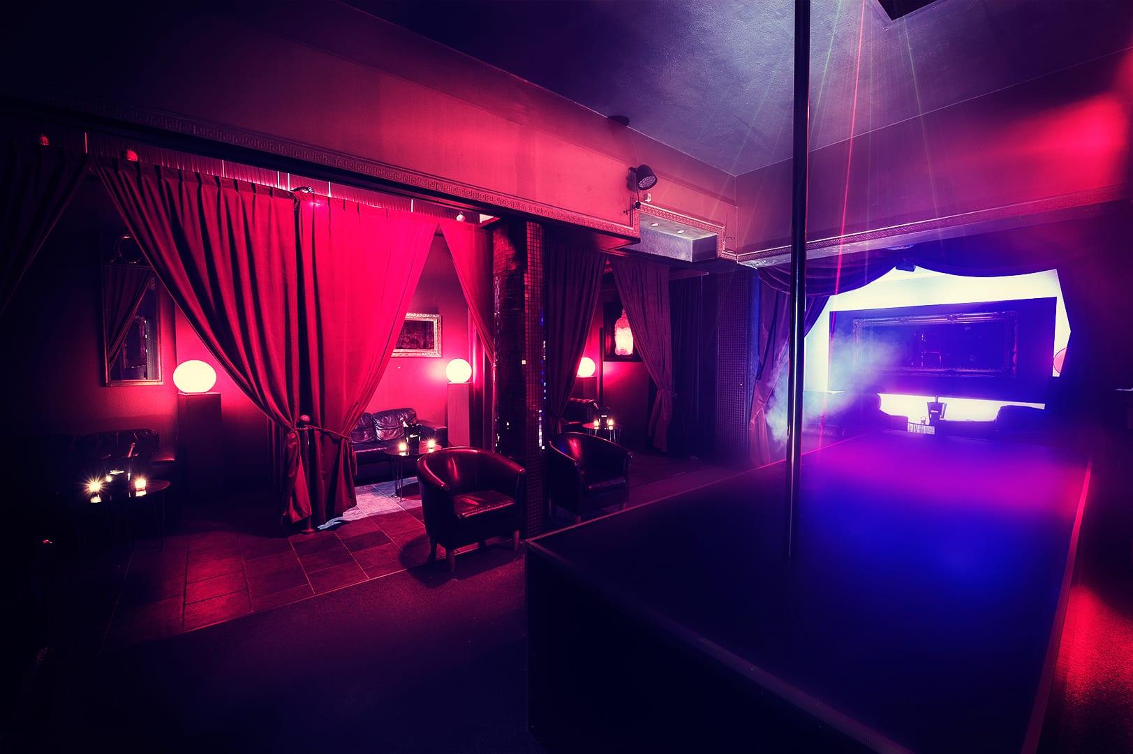 Club privé stockholm
