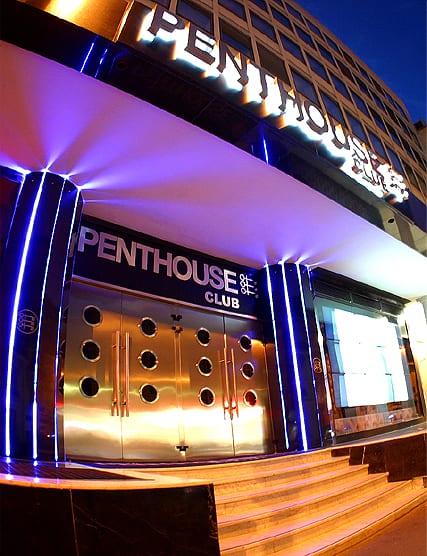 penthouse club paris. Black Bedroom Furniture Sets. Home Design Ideas