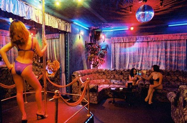 strip clubs in helsinki bondage bdsm