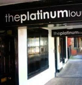 The Platinum Lounge Burlesque Club