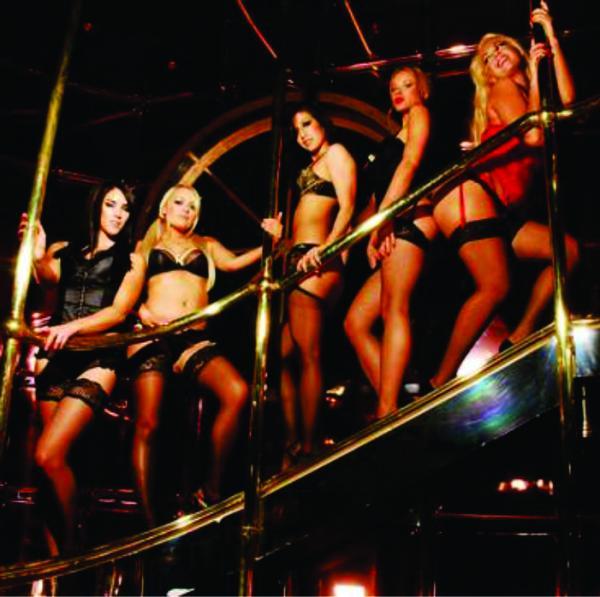 tucan club kolding gentlemens club aalborg