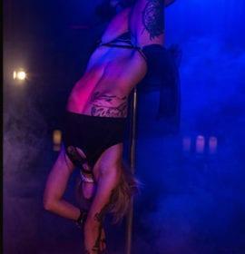 Zavist Strip Bar