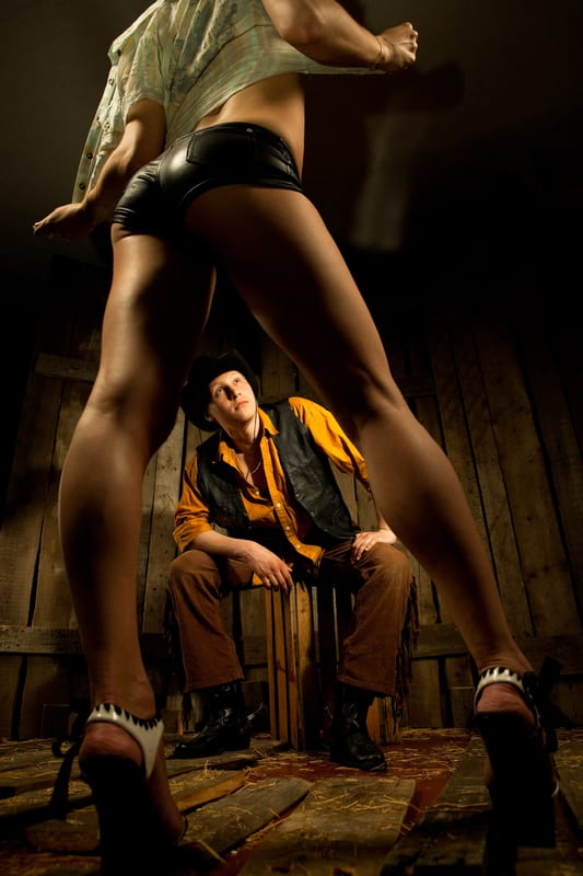 Strip Clubs in Lithuania