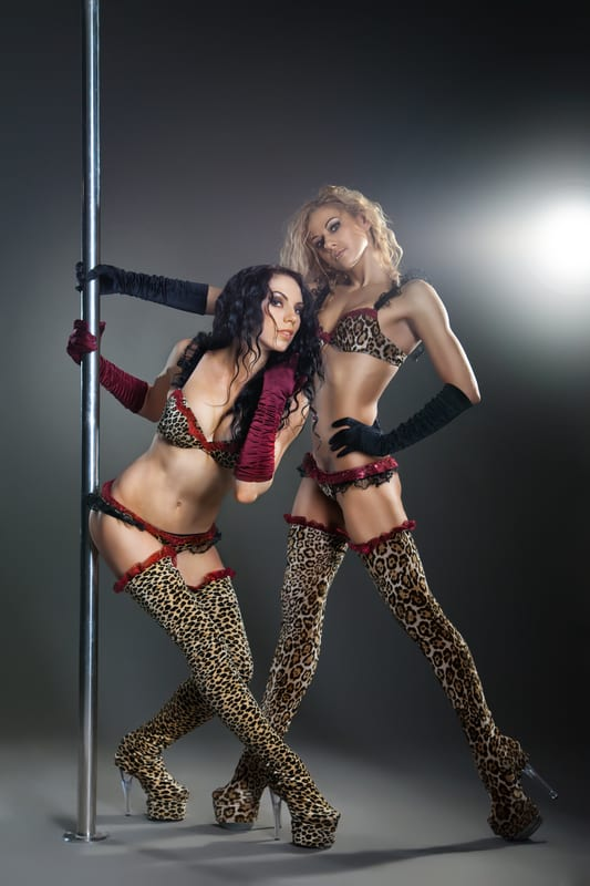 Strip clubs in Vilnius