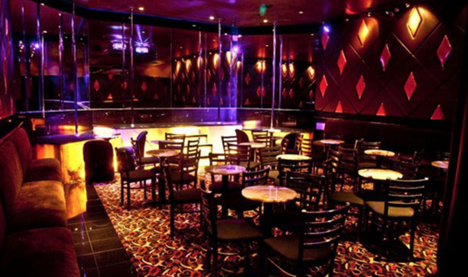 Are New York's Strip Clubs Doomed To Disappear
