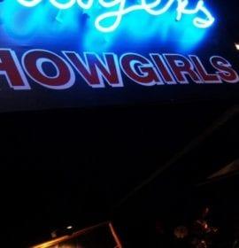 Players Showgirls