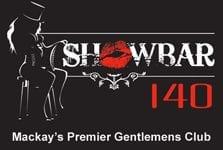 Showbar 140