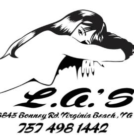 Strip clubs in virginia beach