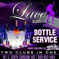 strip clubs in atlantic city nj find your favourite