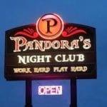 Pandora's Adult Cabaret