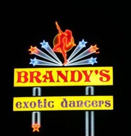 Brandys Gentlemens Club