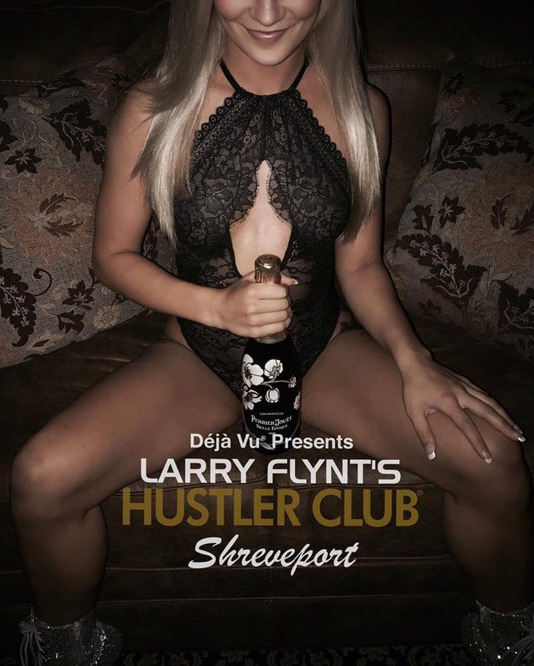Il Club Di Spogliatori Di Larry Flynts
