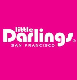 little darlings gentlemens club in san francisco california. Black Bedroom Furniture Sets. Home Design Ideas
