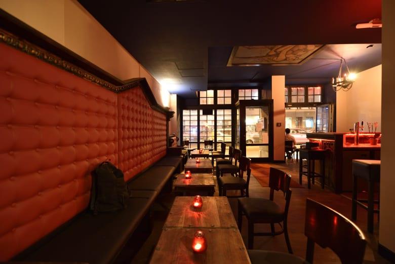 Angels Tabledance Club in Berlin Germany - Stripclubguide.com