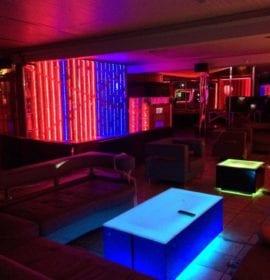 club morgantown wv Strip