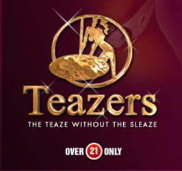 TEAZERS cape town