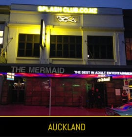 The Mermaid Auckland