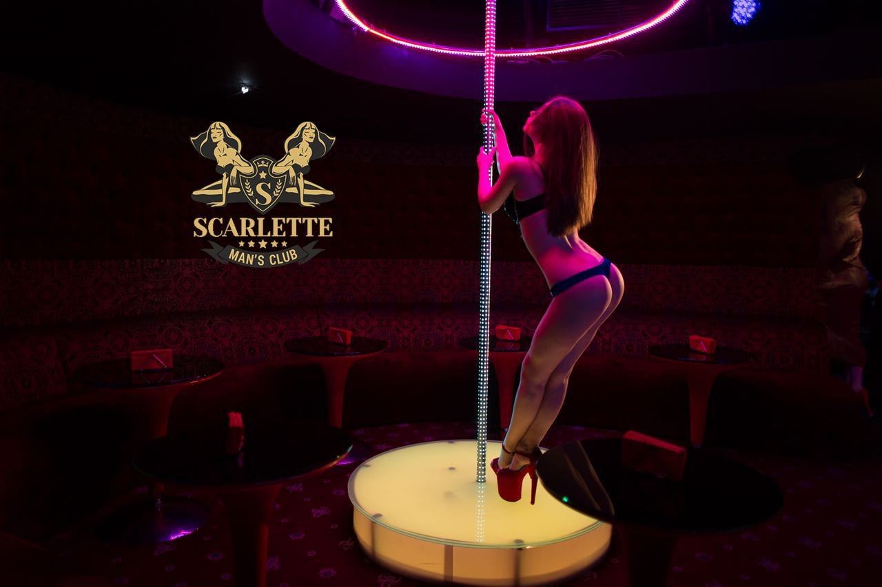 Chamblee's Only Strip Club Shuts Down After String Of Legal Losses