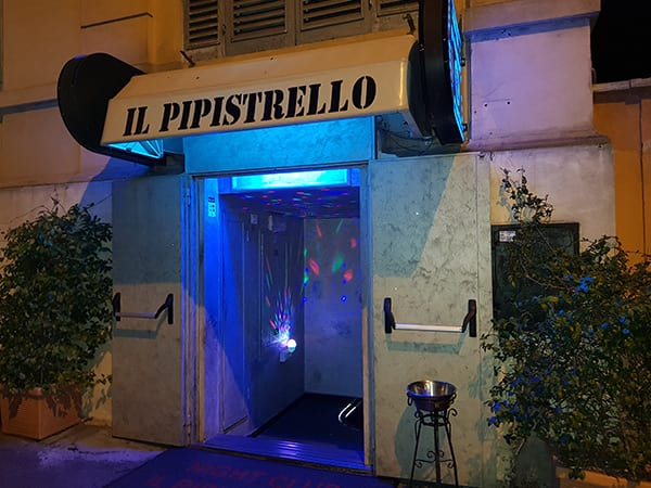 Pipistrello Gentlemens Club in Rome - Stripclubguide.com