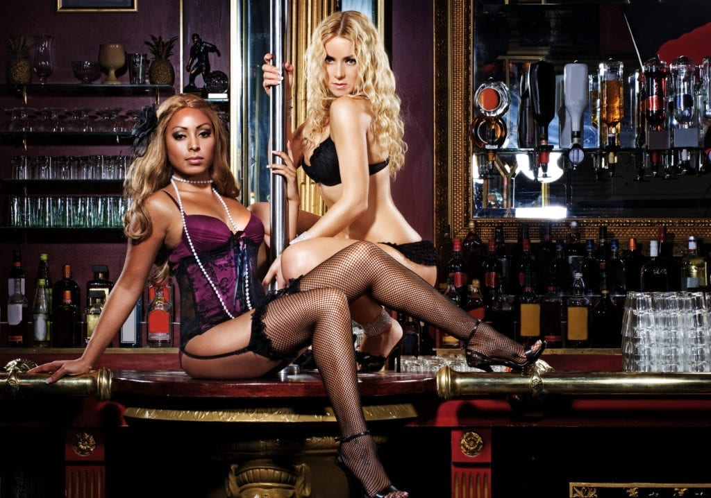 The First Timer's Guide to Strip clubs