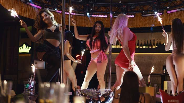 Queens Stripclub&Tabledance