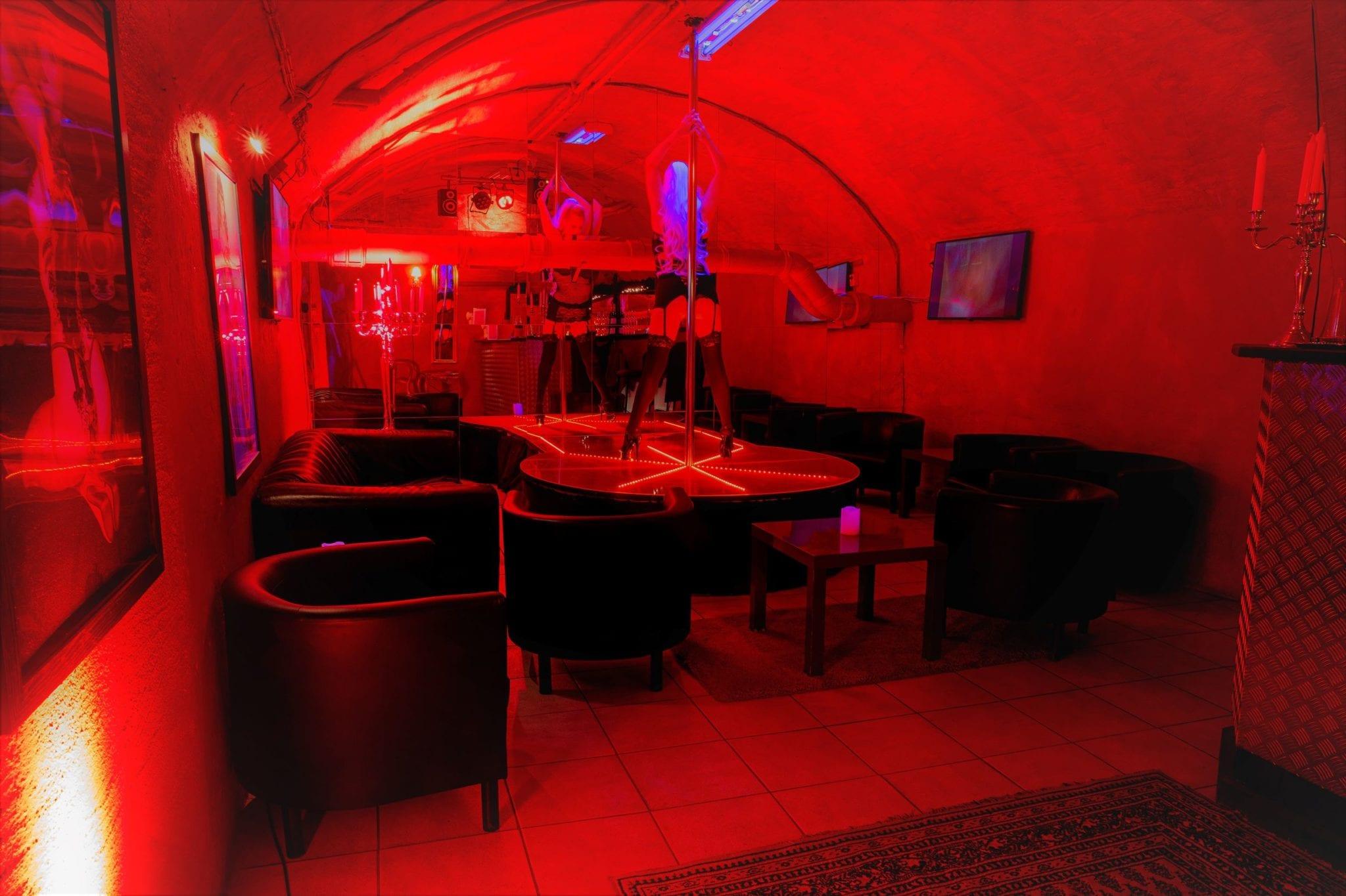 Strip Club Stockholm